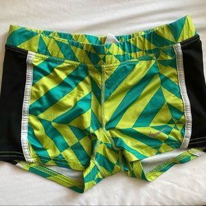 Nike pro athletic shorts